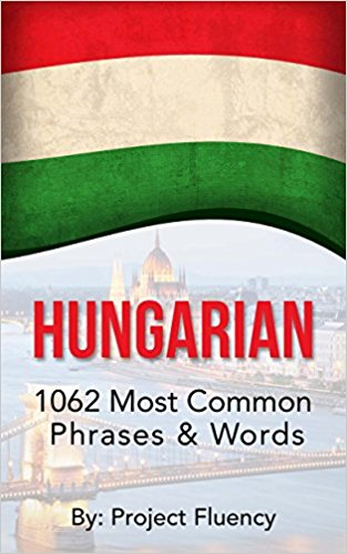 Pimsleur Basic Hungarian – Audio 5 CD -Discount – Learn to