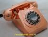 finger dial