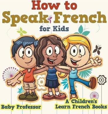 French For Dummies Audio CD and Book – Learn to Speak French