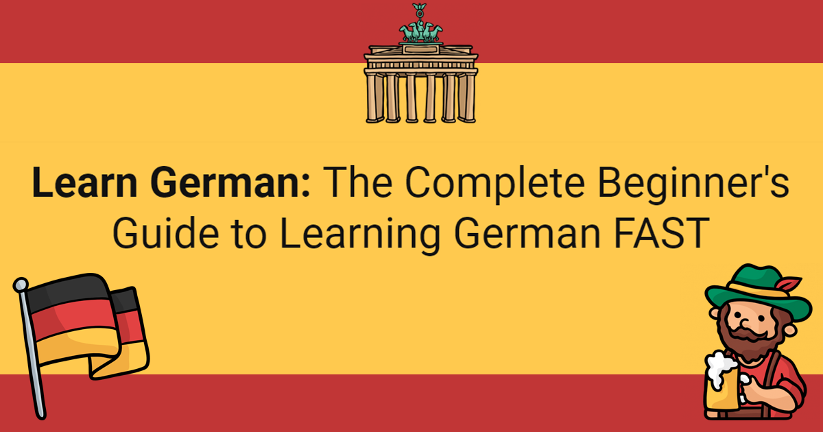 German Audio Lessons - Learn Languages