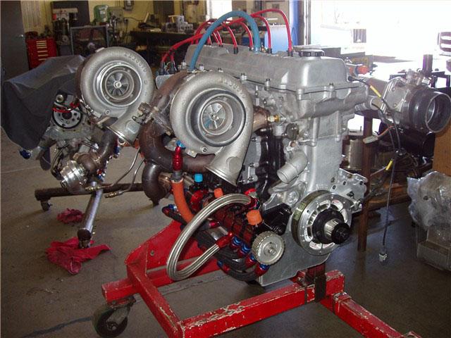 Toyota 1FZ-FE 1FZ-F engine factory workshop and repair