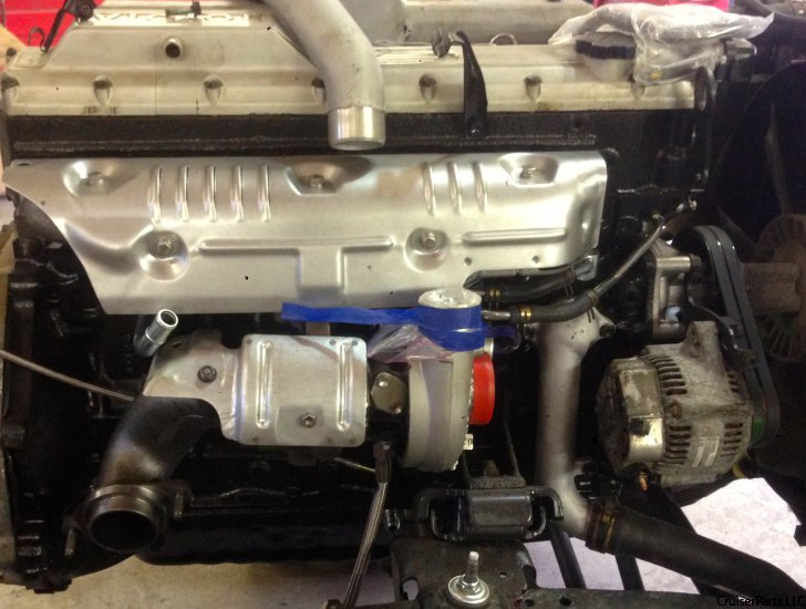 Toyota 1HZ 1PZ 1HD-T engine factory workshop and repair manual